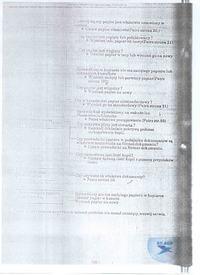 Xerox 5026 - zaczernienie całej kartki i pasy bez obrazu