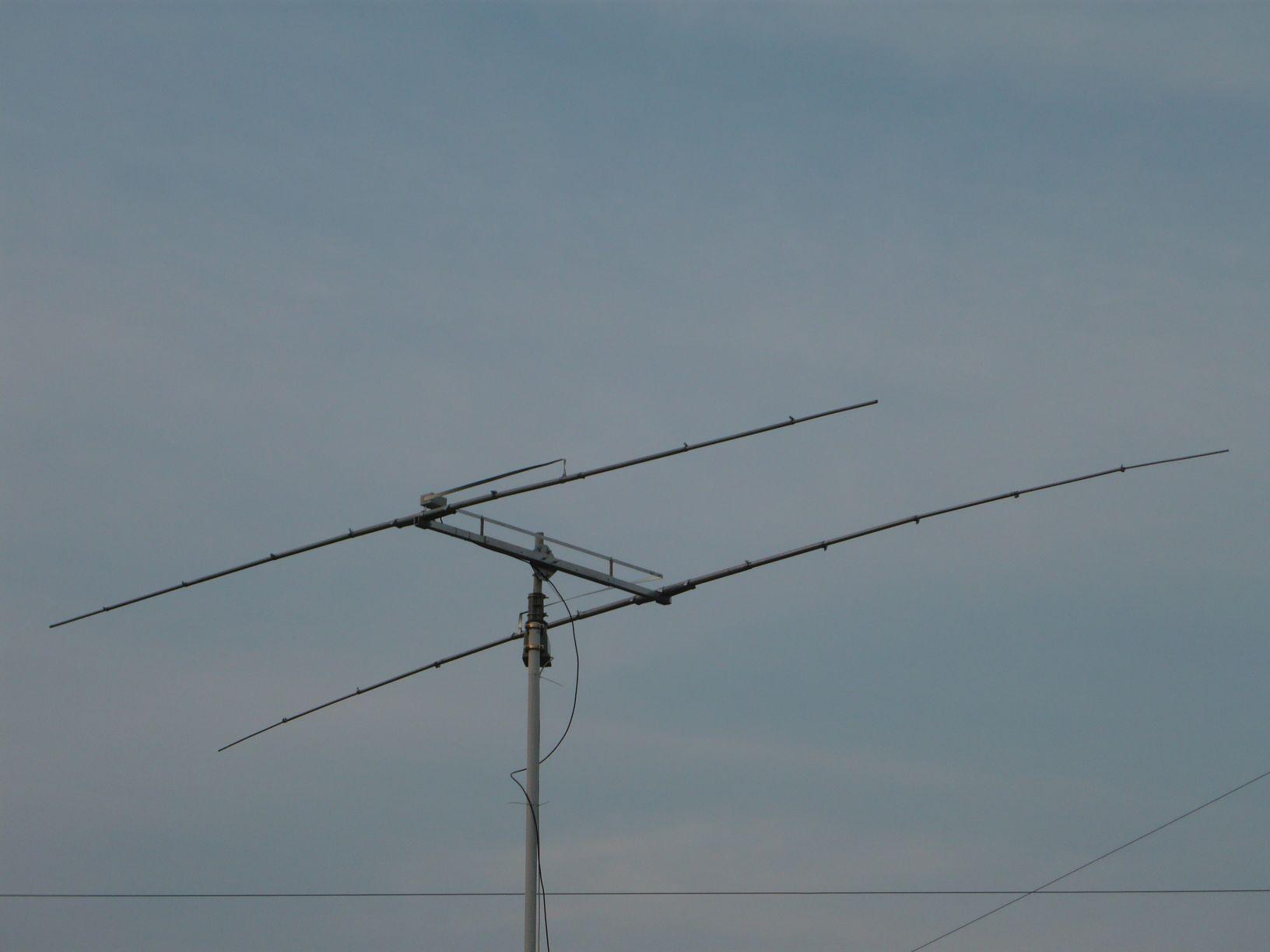Delta loop - Antena delta loop