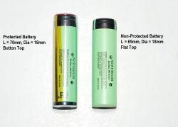 Jaki akumulator Li-ION wybrać do zasilania takich urządzeń, jak np. latarki?