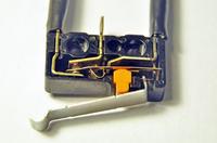 ariston Fast 11 CF E - Brak iskry