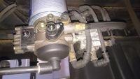Iveco Eurocargo - Za wysokie ciśnienie powietrza