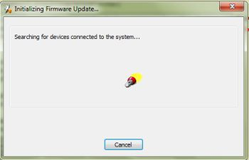 TrekStor i.Beat Jump FM - Update firmaware-jak?
