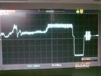 oscyloskop atten ads 1022cl / siglent sds 1022dl
