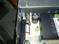 Płyta ceramiczna Whirlpool AKM953/BA/01 - brak podświetlenia