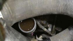 Renault Trafic 2.0 115KM -2013 - Automatyczna skrzynia wyrzuca biegi na 5 i 6 bi
