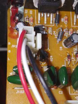 Głośniki Modecom MC-MHF60U - niezależne buczenie