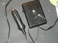FM Transmiter (DIY) do samochodu :)