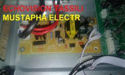 DUMP ECHOVISION TASSILI (SPI)