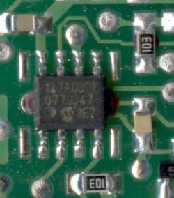 microchip - Co to za element