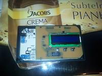 Mikroprocesorowy sterownik pieca CO