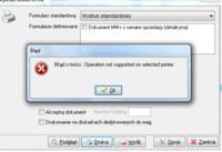 Win7x64 spool - Brak możliwości wydrukowania dokumentów