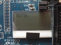 [Sprzedam] DX32 (STM32+TFT 2,8''+USB+ETH+CAN+inne) + J-Link