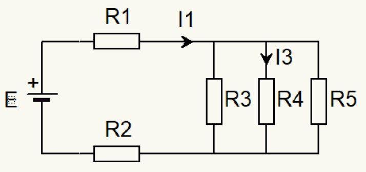 Obliczanie wartości prądu