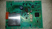 Electrolux EWT 1255 - źle odmierza czas, elektronika ze śladami WN, hałas