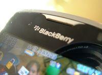 RIM przywraca do dzia�ania us�ugi Blackberry