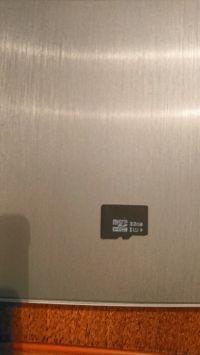 Brak dostępu do karty SD na komputerze