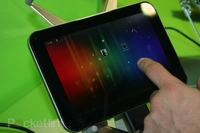 Toshiba 7.7 - nowy tablet z Tegra 3, ekranem AMOLED i Android 4.0