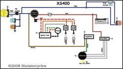 SAM - Modernizacja układu ładowania,prądnica szczotkowa nowy regulator.