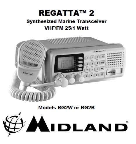 midland nautico vhf marine radio manual