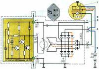 Alternator czemu w aucie potrzebne są aż ok. 110A