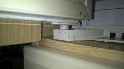 Electrolux EN2900AOX - Opadnięte drzwi zawias czy wyrobiony plastik?