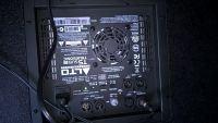 Podłączenie DJM 600 i ALTO TS - Nieczysty dźwięk, czy możliwa inna konfiguracja?