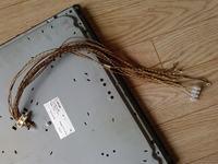 philips AKG 605/WH - Jak pod��czy� t� p�yt� pod kuchenk� elektryczn�?