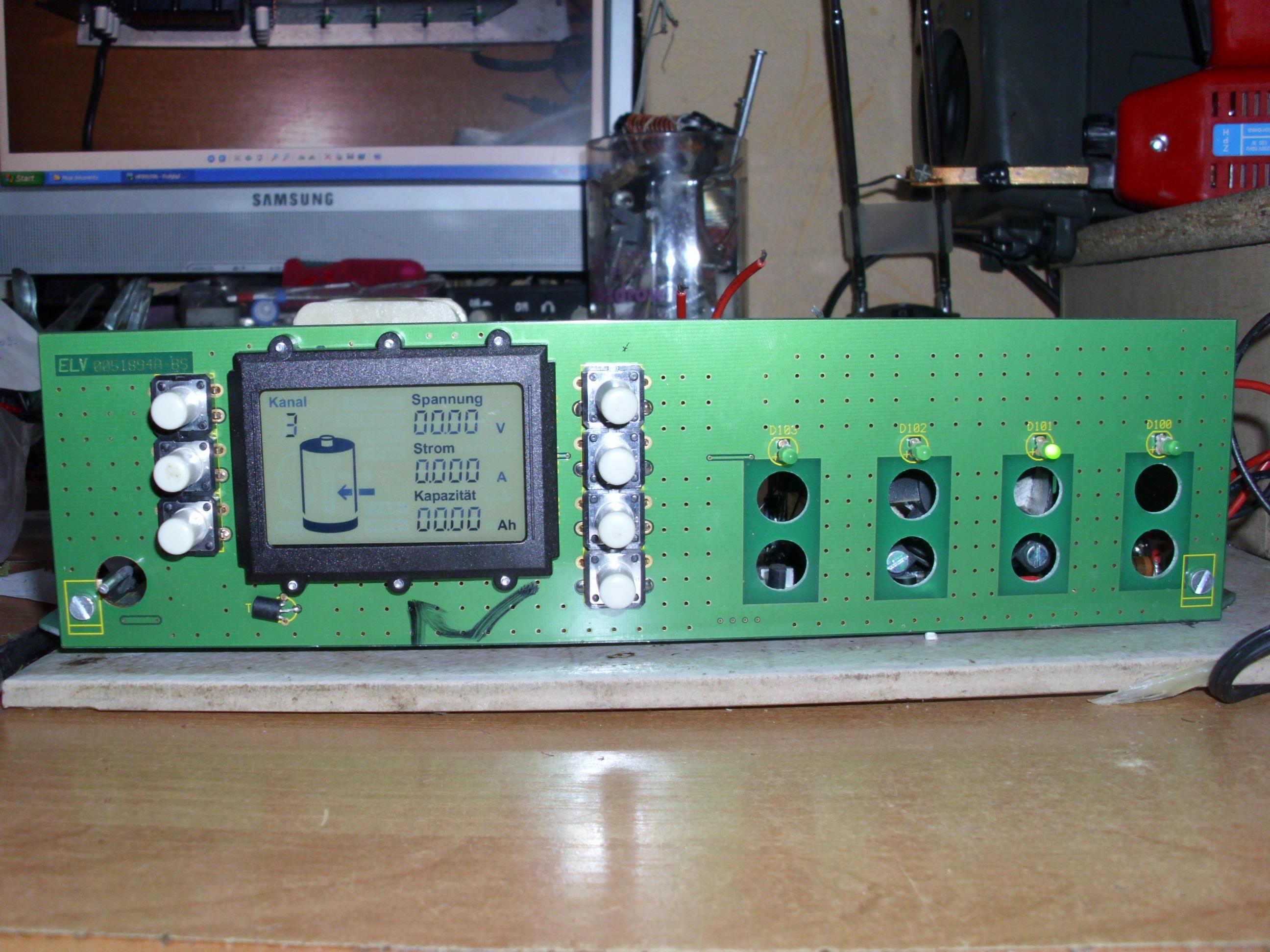 [Sprzedam] ALC7000 Expert - niekompletne