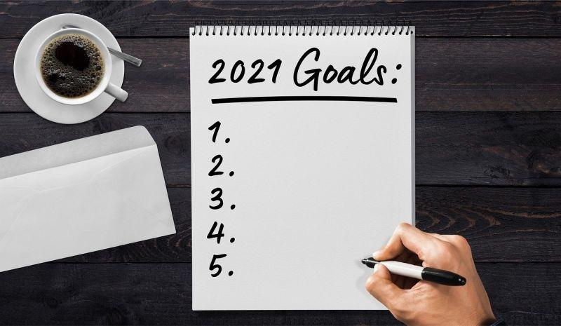 Jakie macie plany na 2021 rok?