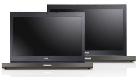 Dell M4700 i M6700 - update mobilnych stacji roboczych serii Precision