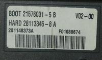 peugeot 307 sw - Stan licznika 999999