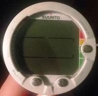 Interfejs PC do zegarka nurkowego Suunto (Gekko/Vyper/...)