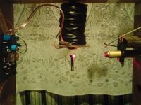 Lewitron magnetyczny