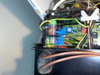 Vaillant VUW 180/1 XE-H i regulator temp. Euroster 2006TX