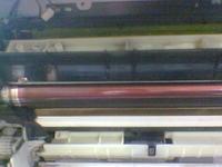 Kopiarka Panasonic FP7713 - toner na bębnie