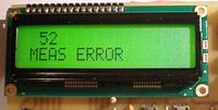Atmega8, błąd odczytu sht11.