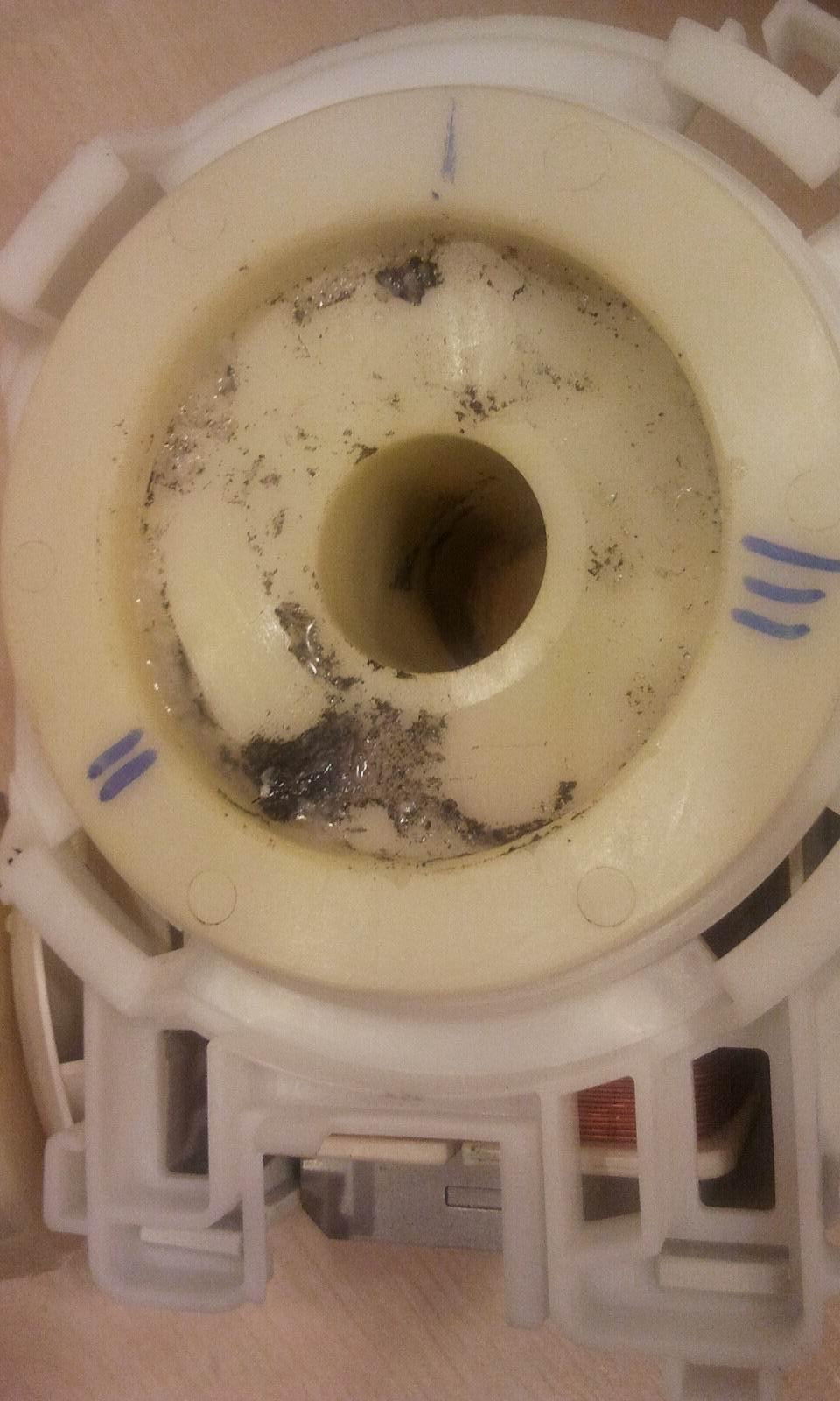 whirlpool/7440/1 - Zmywarka nie uruchamia pompy myj�cej