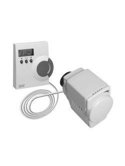 Zamiennik termostatu z zaworem dla Honeywell HR10F