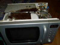 mikrofalówka Micromaxx MM41568 Jaki termostat?