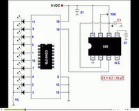 Jaki wybrać licznik do sterownika diod
