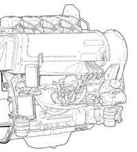 deutz f6l912 - deutz f6l912 ciężko pali na zimnym silniku