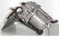 MAN D0836 - Podłączenie pedału gazu i nastawnika pompy wtryskowej.