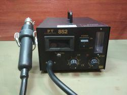 Stacja lutownicza Hot Air, PT852