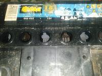 Akumulator Centra standard - czy nadaje się do odratowania.