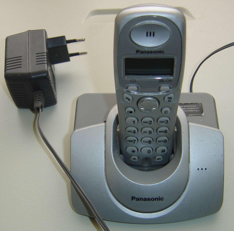 [Sprzedam] Panasonic KX-TG1100PD.