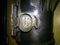 5WK97014 (PBT-GF30), - jak przetestowa� przep�ywomierz z gor�cym drutem?