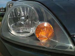 Reflektory - EU czy UK? - Ford Fiesta MK6 - Reflektory