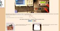 Zasilacz 0-30V 0-10A z 2x DPS5015 max 300W