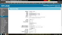 Livebox + TP-Link TD-W8968 - Konfiguracja WDS