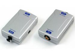 WiFi premium BOX + - Podłączenie dźwięku S/PDIF
